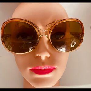 Rodenstock vintage sunglasses oversized 1980's